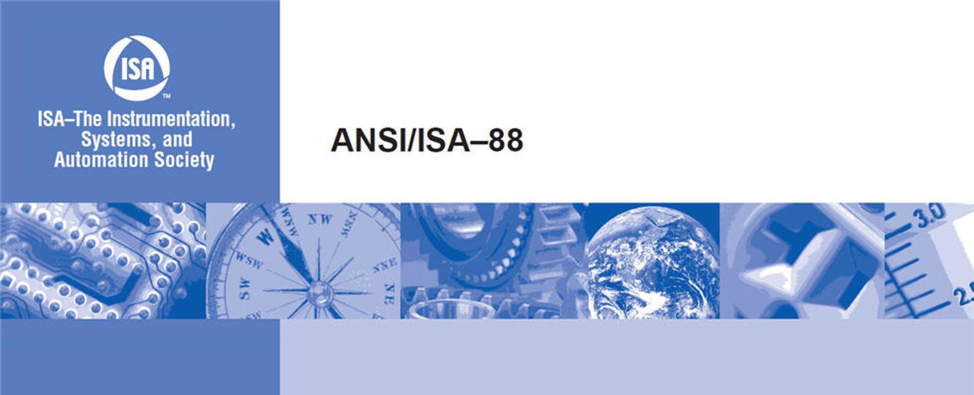 ISA-S88