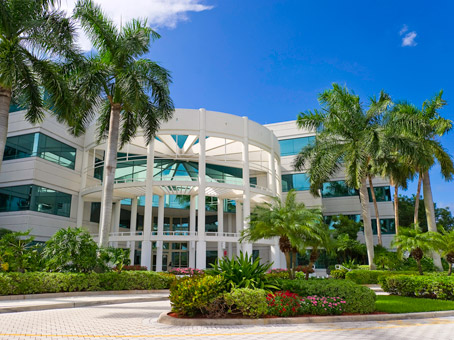 BrauXp Office at Huntington Square Three, 3350 SW 148th Ave, Miramar, FL 33027