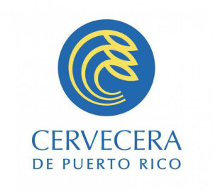Cervecera de Puerto Rico logo