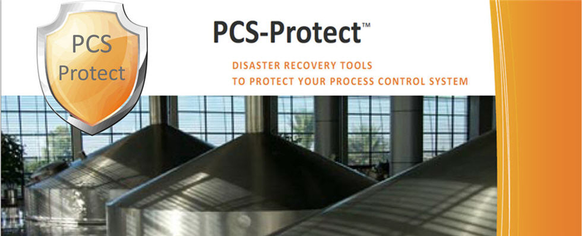 PCS-Protect Disaster Recovery Tools