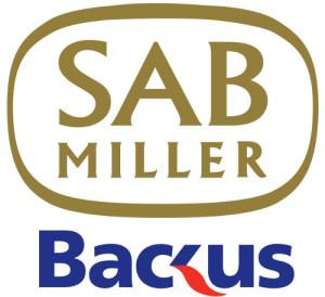 SABMiller Backus Logo